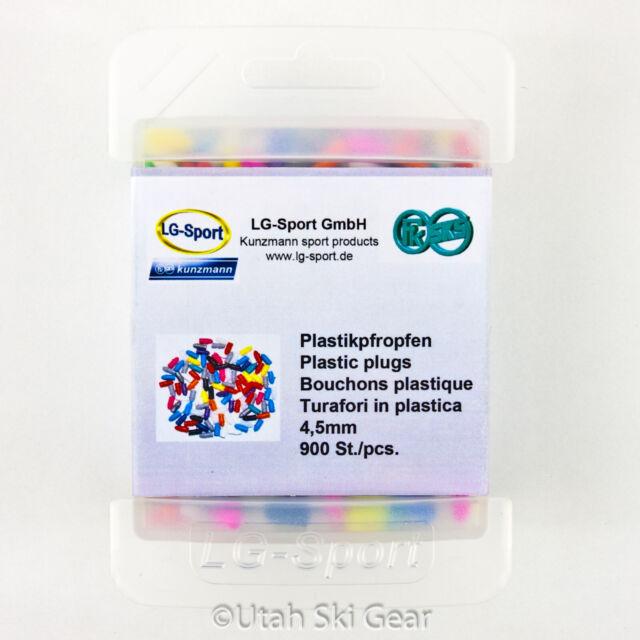 FK SKS 900 Plastic Plugs Assorted Colors 3340