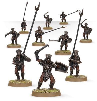 Apprensivo Lotr - Armata Di Isengard