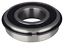 6206-2RSNR Sealed Radial Ball Bearing with Snap Ring 30X62X16