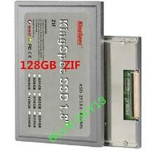 "1.8"" ZIF MLC 128GB SSD Hard Drive For ipod  7th classic 160GB replace MK1634GAL"