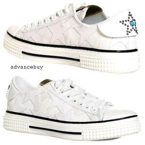 Caricamento Basso in Sneaker corso Lacci Maglia Star Scarpe con dell'immagine Valentino APAqrXx1