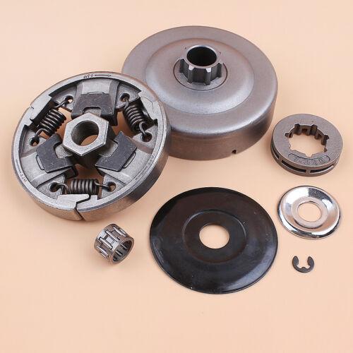 .325 x 7 Clutch Drum Sprocket Rim Kit For Stihl MS270 MS280 MS281 MS271 Chainsaw