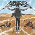 Bangers II: Scum of the Earth by Barn Burner (CD, Jun-2011, Metal Blade)