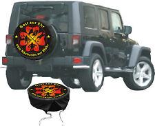 Feuerwehr - Voiture - Jeep Reserver Revêtement Référence Idée Cadeau