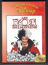 DVD - LES  101  DALMATIENS - Disney