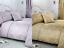 thumbnail 1 - Modern Serene Jasmine Floral Damask Patterned Duvet Cover Set or Accessories