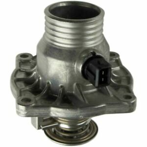 Engine Coolant Thermostat Assembly For 1997-1998 BMW 540i Base 740i 740iL 4.4L
