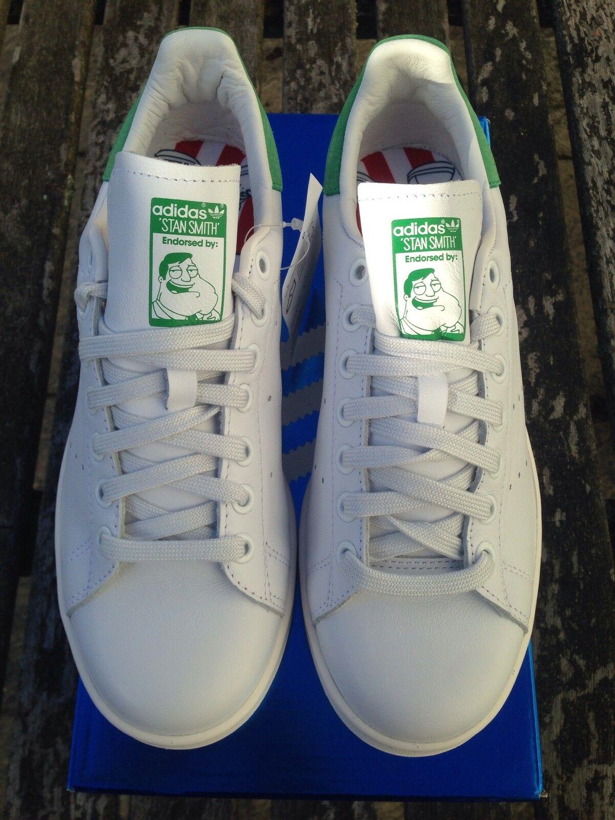 Adidas Stan Smith Originals x STAN SMITH