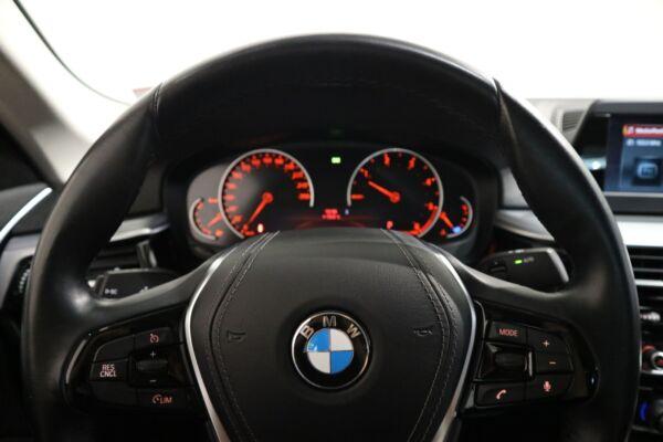 BMW 520d 2,0 aut. - billede 3