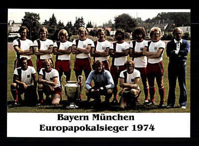 Bayern Europapokal