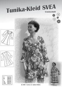Kleid grobe 52 nahen