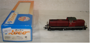 ROCO-43666-Locomotive-BR-v90-066-vieilli-Digital-dans-neuf-dans-sa-boite