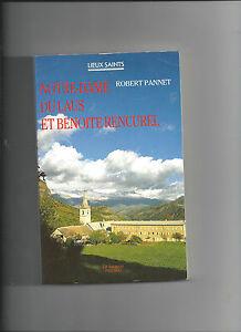 Notre-Dame-de-lo-Laus-y-Benoite-Rencurel-Robert-Pannet-REF-E5
