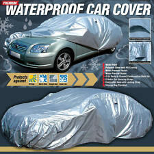 New Deluxe Version Maypole MP993 Nylon X-Large XL Car Top Cover Window Protector