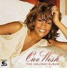One Wish The Holiday 0828765678223 Whitney Houston