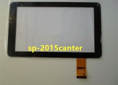 9/'/' Hipstreet Flare 3 HS-9DTB37-8GB Touch Screen Digitizer Tablet Replacemen #SP