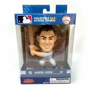 Sports Crate Aaron Judge Yankees Ballers 05.01 Collectible Figure