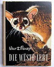 DIE WÜSTE LEBT - Walt Disney