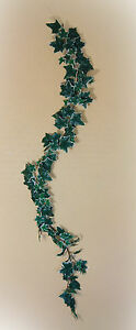 Artificiel-Guirlande-de-panache-Ivy-Six-Feet-180-cm-Long