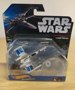 Star-Wars-Hot-Wheels-Resistance-X-Wing-Figter-Starship-Bnib