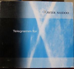 Doppel-CD-Xavier-Naidoo-Telegramm-fuer-Gebr