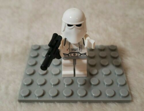Lego Star Wars Snowtrooper Mini-figure