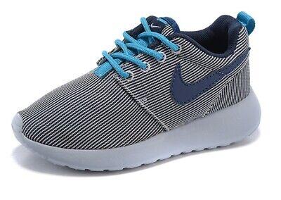 Posdata claro claro  Boys Kids Children's Nike Roshe Run Trainers Sneakers Shoes | eBay