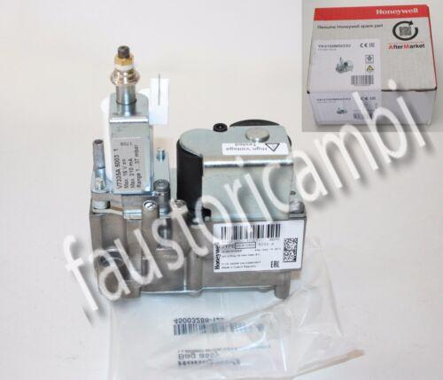 JJJ005665210  CALDAIA VK4105M HONEYWELL VALVOLA GAS VK4105M5033 5108 BAXI ART