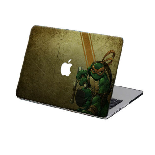 """Rubberized Hard Case Cover for Macbook Pro 12/""""13//15/""""Air 11//13/""""+Silicone Keyboard"""