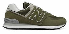 New Balance Men's 574 Shoes Green