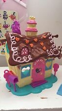 my little pony playset Including 10 Ponies