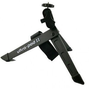 Pedco-ULTRAPOD-II-Tripod-Lightweight-amp-Compact-P-UP2-BK-STD-4938