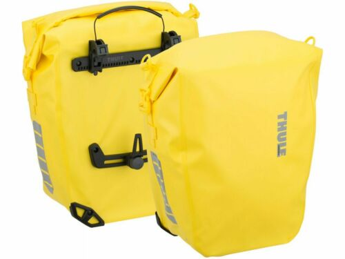 NEW 25 Liters Thule Shield Panniers L FREE INT SHIPPING