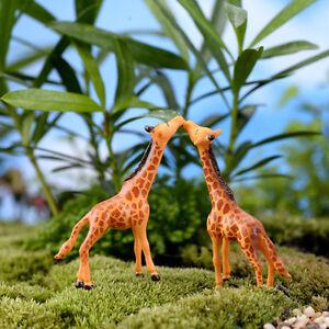 Hot-5-cm-Tiere-Giraffe-Ornament-Home-Decor-Garten-Figur-Bonsai-Statue-WRDE