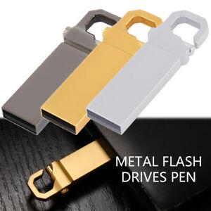 2-To-Cle-USB-3-0-Mini-Memoire-Flash-En-metal-Stick-Disque-Pour-PC-Portable-BR