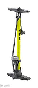 IceToolz-A4-51-Bicycle-Bike-Floor-Pump-For-Presta-Schrader-And-Dunlop-160-psi