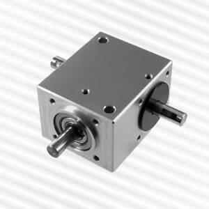 Engrenage krg-5060, 1:1, fermée construction compacte avec différentes variantes  </span>