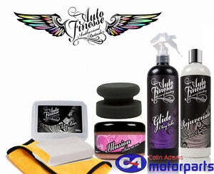 Auto-Finesse-Illusion-Wax-Kit-Car-Cleaning-Wax-Kit-Christmas-git-wrapped