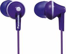 Artikelbild Panasonic RP-HJE 125 E-V Violett In-Ear Kopfhörer