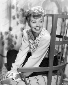 Why Lucille Ball Failed on Broadway at the Height of Her