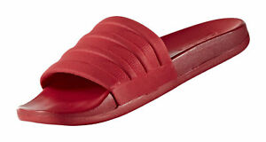 ... adidas Men's Adilette CF+ Mono Athletic Slide Sandals; Picture 2 of 9;  Picture 3 of 9. 7. Stock photo