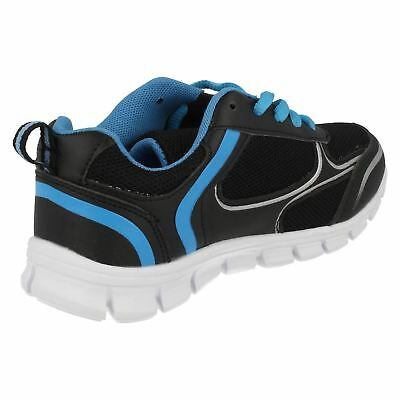 Boys N1089 trainers by Reflex Retail £12.99