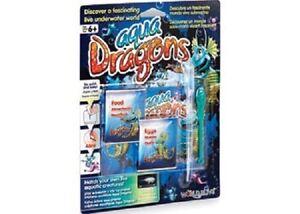 Aqua-Dragons-Refill-Pack-NEW-live-aquatic-sea-creature-pet-eggs-aerator-food