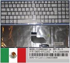 Clavier Qwerty Latino Medion Akoya E6217 P6625 MD97409 V128862AK2 0KN0-XV1LA01