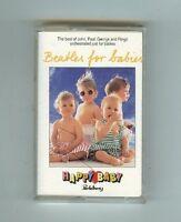 Happy Baby - Beatles For Babies - Cassette -