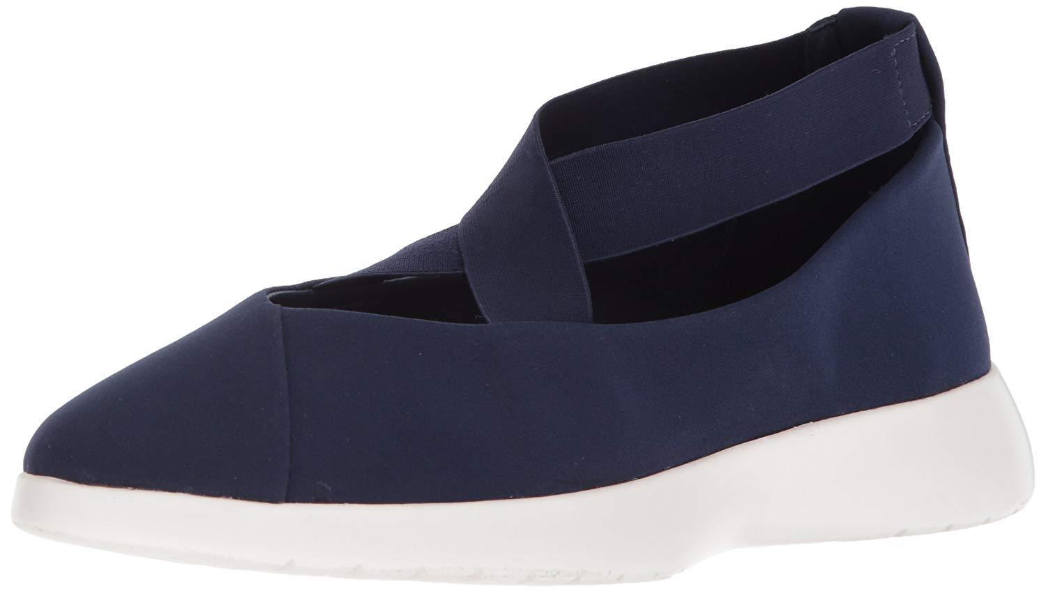 Taryn Rose Donna Danielle Lux Stretch Sneaker- Select SZ/Color.
