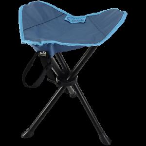 Tabouret Pliable Trépied Chaise Portable de Pêche Camping Randonnée