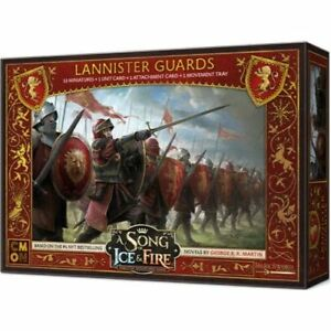 A Song of Ice and Fire miniatures-Core Sets-Extensions-Multi-annonce