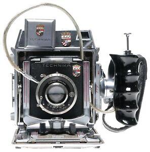 Linhof-Super-Technika-6x9-camera-Trinar-Anastigmat-105mm-lens
