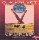 At the Kabuki Theatre by Quicksilver Messenger Service (CD, Feb-2007, 2 Discs, Snapper)